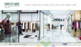 Website Mipec Tower