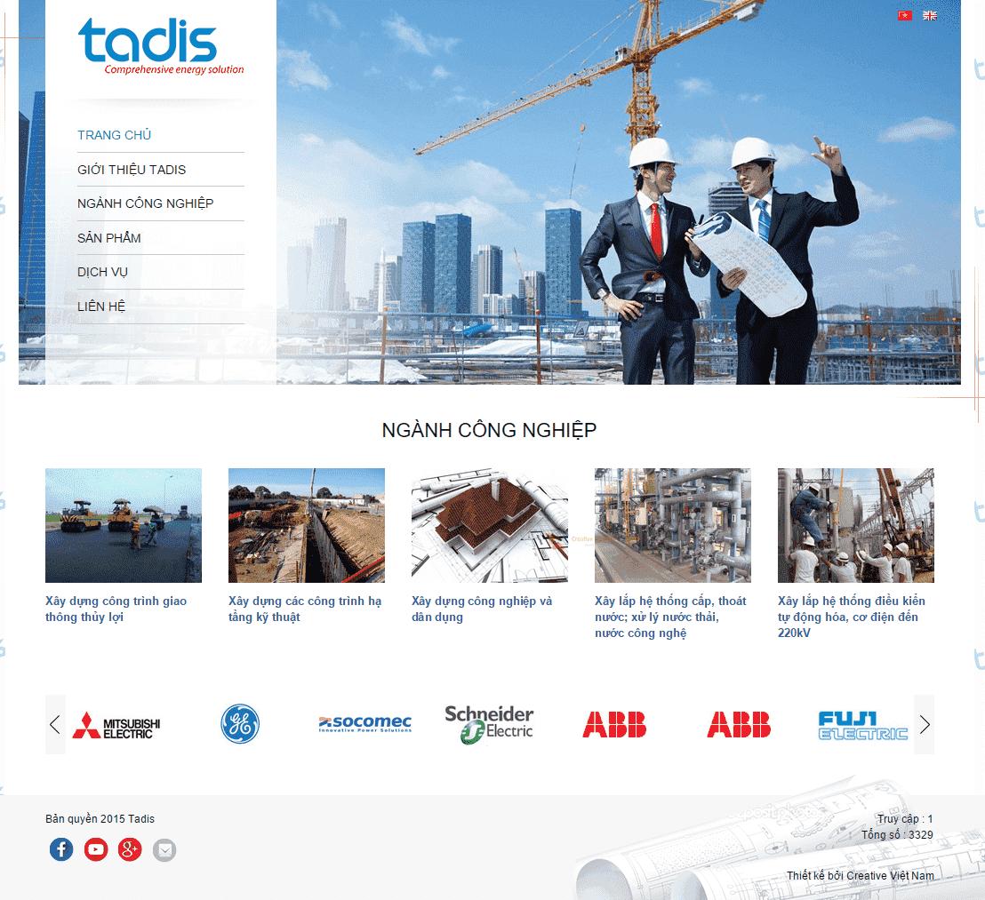 tadis.com.vn