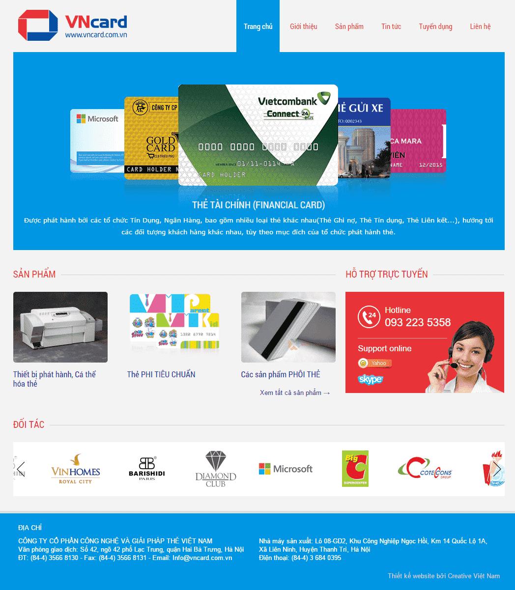 vncard.com.vn
