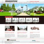 Làm thế nào để có được một website kinh doanh xe đạp thật chuyên nghiệp?