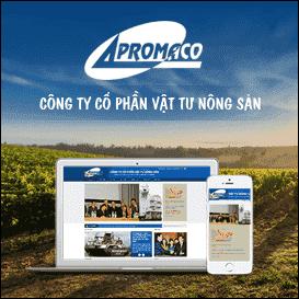 Công ty cổ phần vật tư nông sản Apromaco
