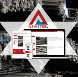 Website cung cấp thép