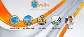 Website Dự ánGwin Garden