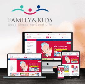 Website familykids