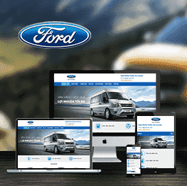 Website Ford An Giang