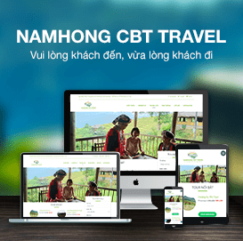 Nậm Hồng travel