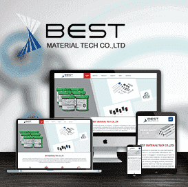 BEST MATERIAL TECH CO.,LTD