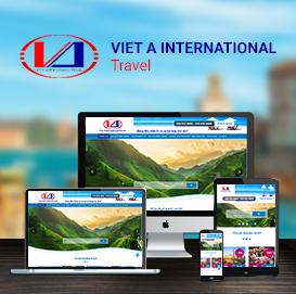 Du lịch Việt Á