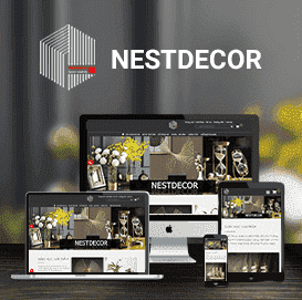 Website Net Decor