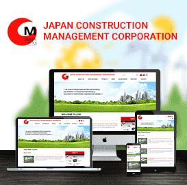 Công ty quản lý xây dựng Nhật Bản JCM