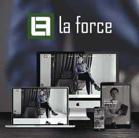 Website Laforce