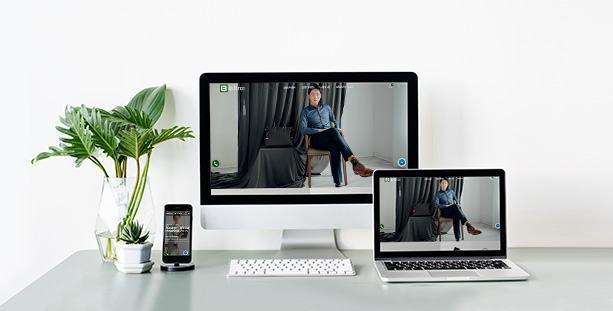 Website Laforce