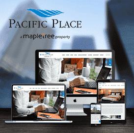 Văn phòng cho thuê Pacificplace