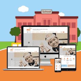 Website phi chính phủ RCI