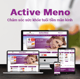 Website Active Meno