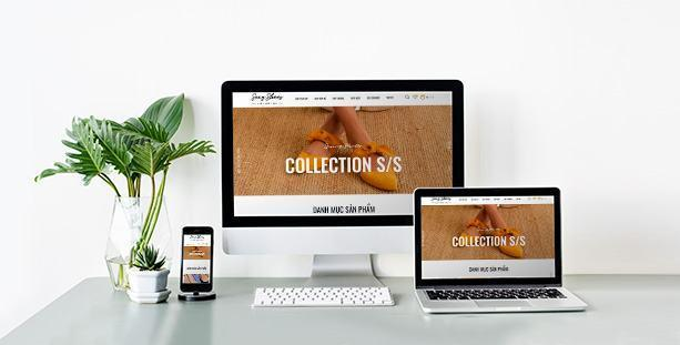 Website Sexy Shose