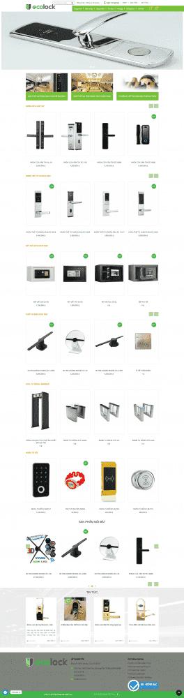 Website Ecolock