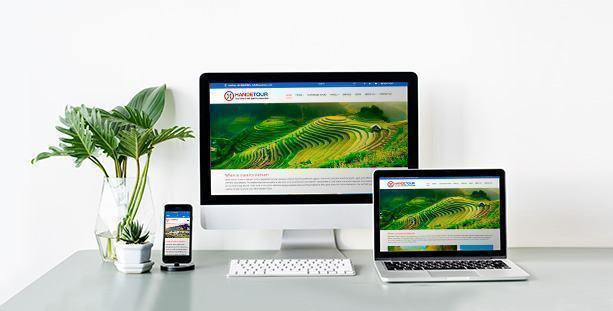 Website Handetour