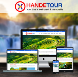 Website Handetour