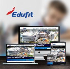 Tập đoàn giáo dục Edufit