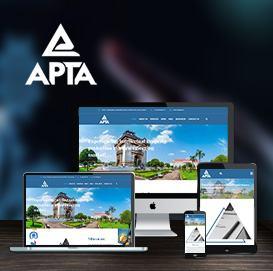 Công ty Apta & Associates