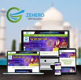 Công ty cổ phần tập đoàn Zehero